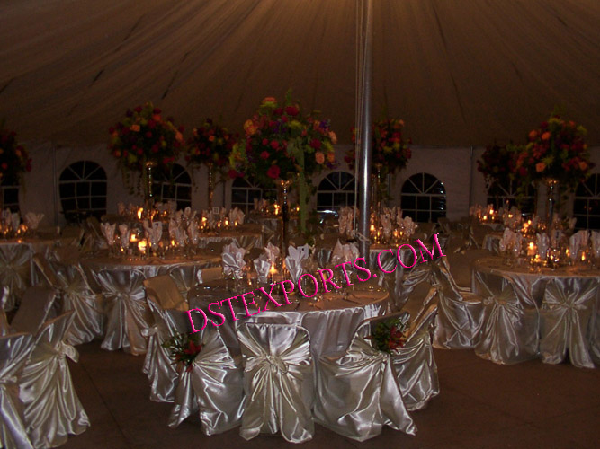 The silver chair cover wedding silver chair covers