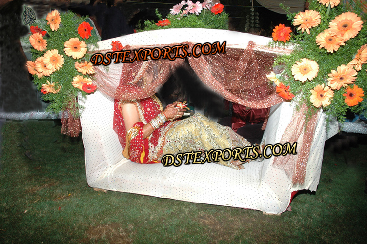 Doli palki wedding