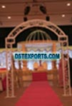 INDIAN VIVAH WELCOME GATE