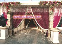 NEW WEDDING WELCOME GATE