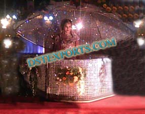 Indian wedding dolispalkis wedding crystal shell doli junglespirit Images